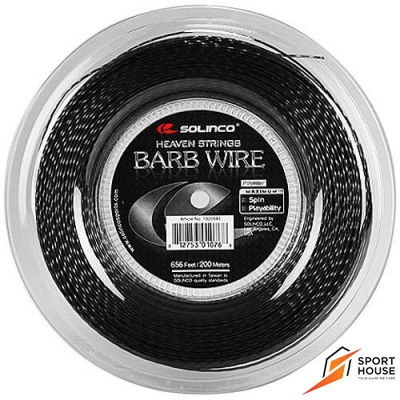 Dây tennis Solinco Barb Wire (Sợi)