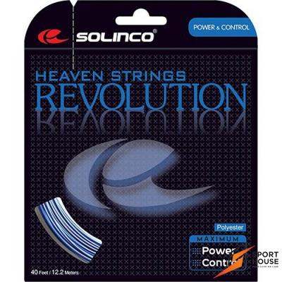 Dây tennis Solinco Revolution (Vỷ 12m)