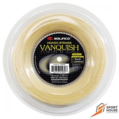 Dây tennis Solinco Vanquish 1.20 1.30 (Sợi)