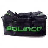Túi tennis Solinco Duffle Green
