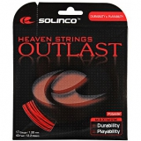 Dây tennis Solinco Outlast 1.20 (Vỷ 12m)