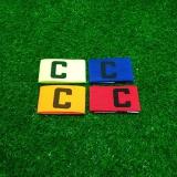 Băng đội trưởng (4 màu)