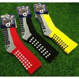 Tất bóng đá chống trơn (5 màu)