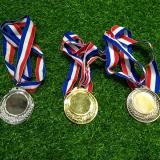 Huy chương Vàng, Bạc, Đồng