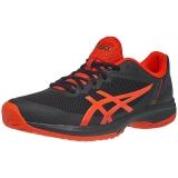Giày tennis Asics Gel Court Speed Red/Black (E800N-011)