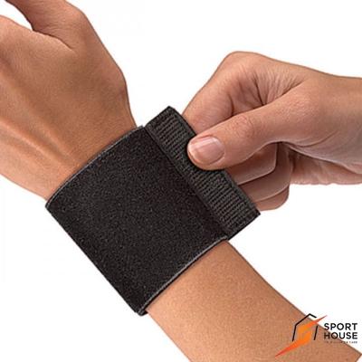 Băng hỗ trợ cổ tay Mueller màu đen (961)