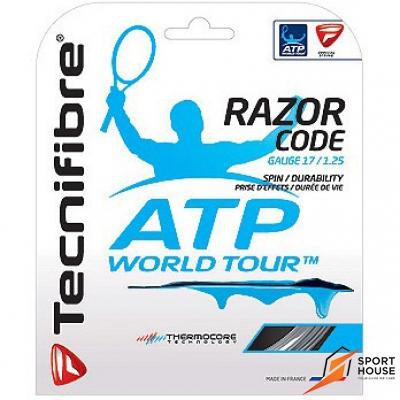 Dây tennis Tecnifibre ATP Razor Code 17 (Vỷ 12m)
