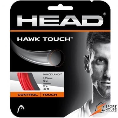 Dây tennis Head Hawk Touch (Vỷ 12m)