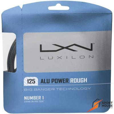 Dây tennis Luxilon Alu Power Rough 125 (Vỷ 12m)