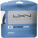 Dây tennis Luxilon Alu Power Rough 125 (Vỷ 12m)