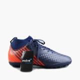Giày bóng đá Mitre 170434 Xanh Cam