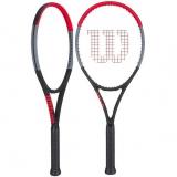 Vợt tennis Wilson Clash 100 (295gr)