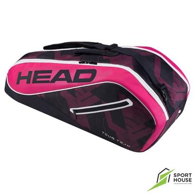 Túi Tennis Head Tour Team 6R Combi (283457PI)