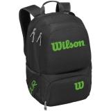 Ba Lô Tennis Wilson Tour V Đen (WRZ845795)