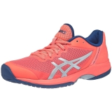 Giày tennis Asics Nữ Gel Court Speed Pink/Blue (E850N-709)