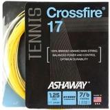 Dây tennis Ashaway Crossfire 17 (Vỷ 12m)