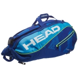 Túi Tennis Head Tour Team 9R Blue (283447BL)