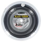 Dây tennis Pro Supex Black Fusion 17 - Cạnh (Sợi)