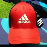Mũ tennis Adidas Đỏ Đen