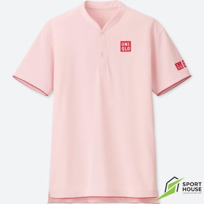 Áo tennis Uniqlo Roger Federer (11_417789)