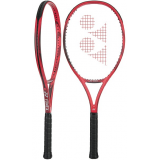 Vợt tennis Yonex VCORE 100 Red (300g) Made in Japan