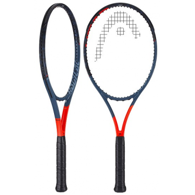 Vợt tennis Head Graphene 360 Radical Pro (310g)