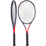 Vợt tennis Head Graphene 360 Radical MP Lite (270g)