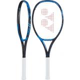 Vợt tennis Yonex EZONE 100L Blue (285g) Made in Japan
