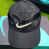 Mũ tennis Nike Navy/Lưới