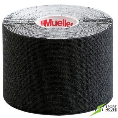 Băng dán vận động Mueller Đen (28147)