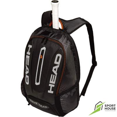 Ba lô tennis Head Tour Team Đen (283149)