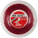 Dây tennis Pro Supex Big Ace 17 - Trơn (Sợi)
