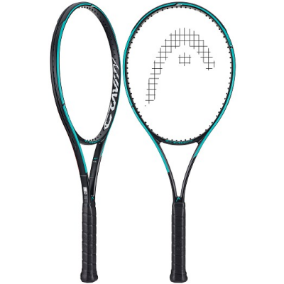 Vợt tennis Head Graphene 360+ Gravity MP (295gr)