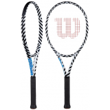 Vợt tennis Wilson Ultra 100L BOLD (277gr)