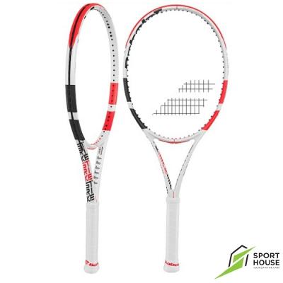 Vợt Tennis Babolat Pure Strike Lite 2019 (265gr)