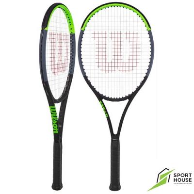 Vợt Tennis Wilson Blade 100 UL V7.0 (265gr)
