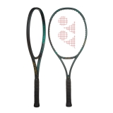 Vợt Tennis Yonex VCORE PRO 100A Matte Green (270gr) Made In China Grip 1