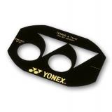Khuôn vẽ mặt vợt logo Yonex