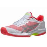 Giày Tennis Asics Nữ Gel Court Speed (E850N.110)