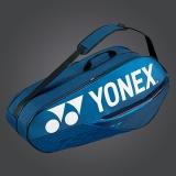 Túi Tennis Yonex Team Xanh 6 pack