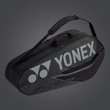 Túi Tennis Yonex Team Đen 6 pack