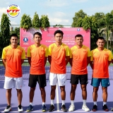 Áo Tennis Jogarbola Sea Games 30