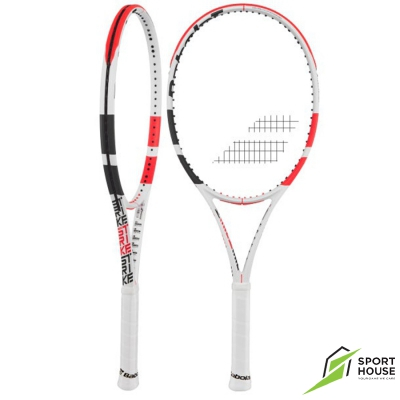 Vợt Tennis Babolat Pure Strike 100 (300gr)