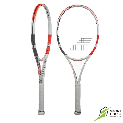 Vợt Tennis Babolat Pure Strike 98 18x20 (305gr)