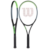 Vợt Tennis Wilson Blade 98 16x19 V7.0