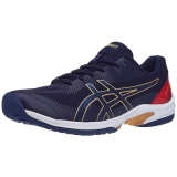 Giày Tennis Asics Court Speed FF Navy/Gold (1041A092-401)