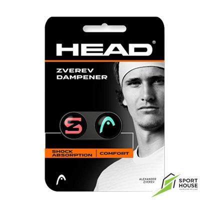 Giảm Rung Vợt Tennis Head Zverev