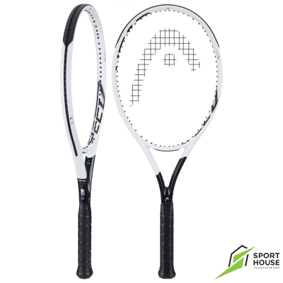 Vợt Tennis Head Graphene 360+ Speed S (285g)