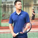 Áo Tennis Yonex Xanh PM1766