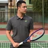 Áo Tennis Yonex Đen PM1766